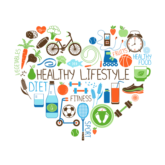 Health And Wellness: CS Recognition Solutions
